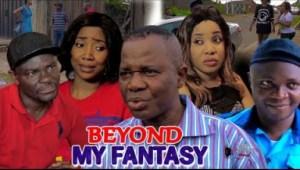 Beyond My Fantasy Season 1- 2019